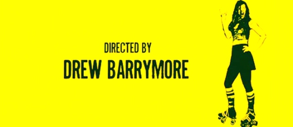 Drew Barrymore Director Whip It